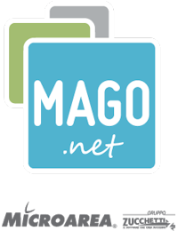 Mago.net software gestionale